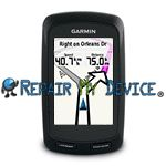 Repair Garmin Edge 800 devices